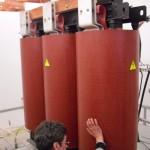 Испытание силового трансформатора